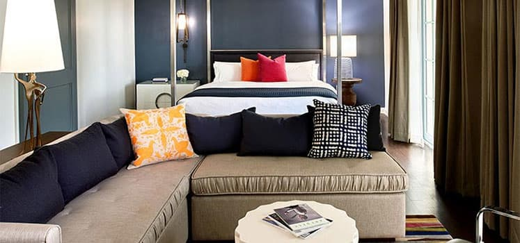 Approachable Design of Pivot Hotels & Resorts