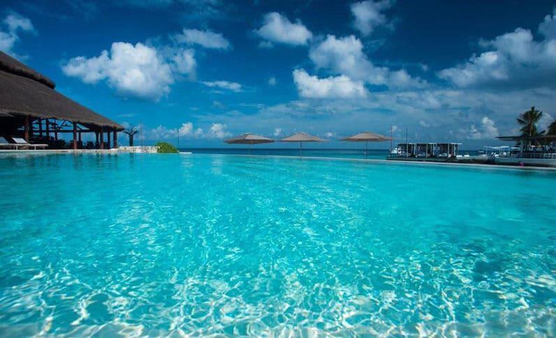 Presidente InterContinental Cozumel Resort & Spa - Pool