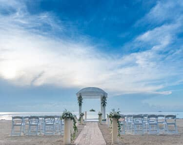 Presidente InterContinental Cozumel Resort & Spa, Cozumel Weddings
