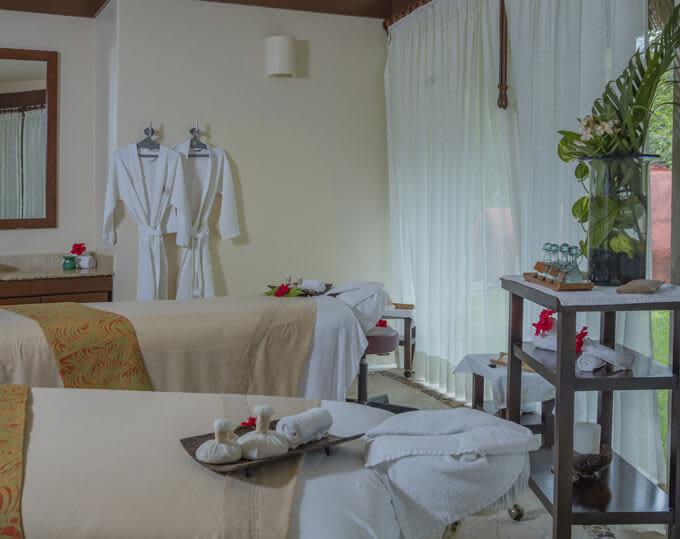 Presidente InterContinental Cozumel Resort & Spa, Mexico - IKAL Spa