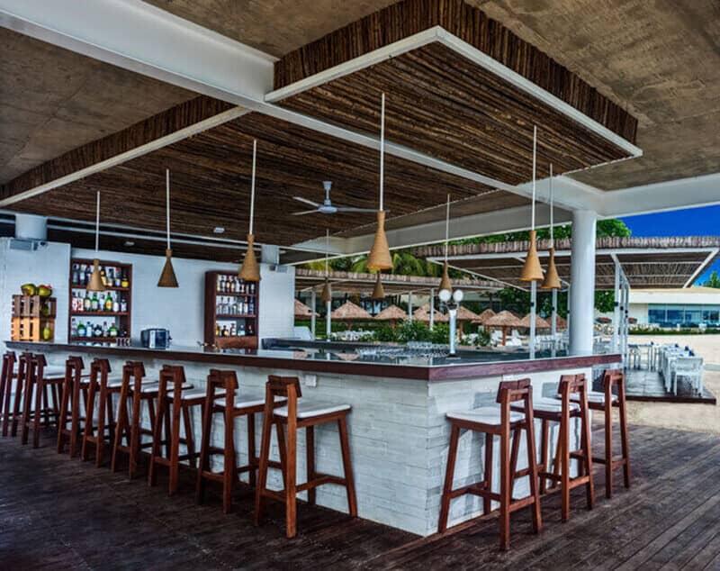 Le Cap® Beach Club In Cozumel, Mexico