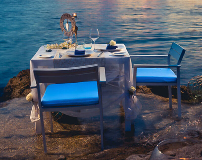 Enjoy Romantic Dinners In Cozumel, Mexico