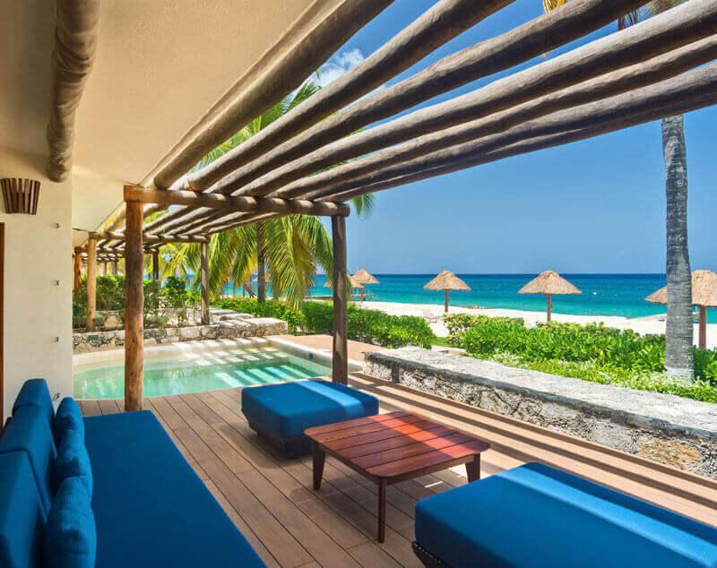 Presidente InterContinental Cozumel Resort & Spa, Mexico - Arrecife Suite