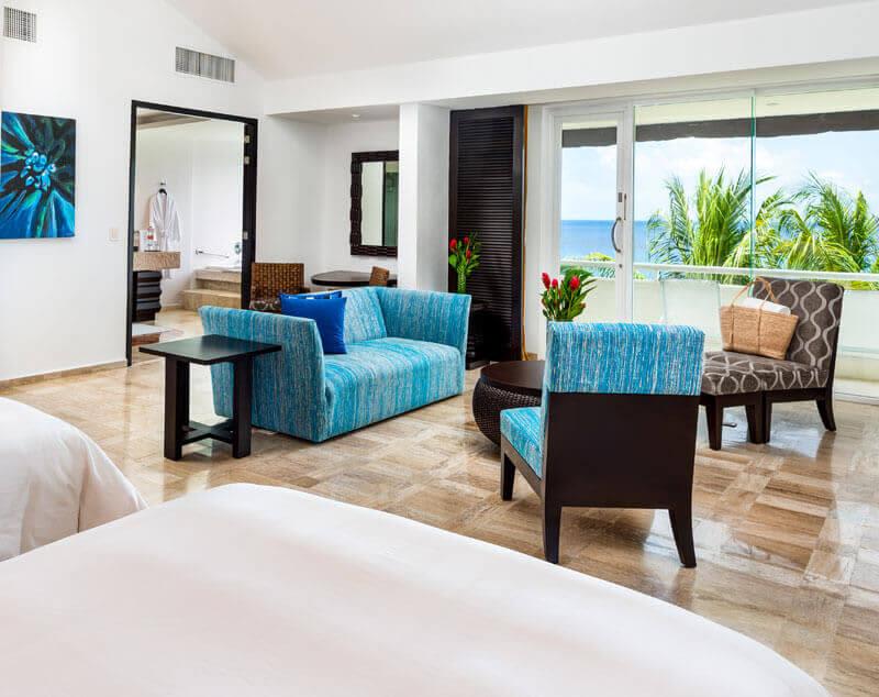 Presidente InterContinental Cozumel Resort & Spa, Mexico - Ocean View Tower