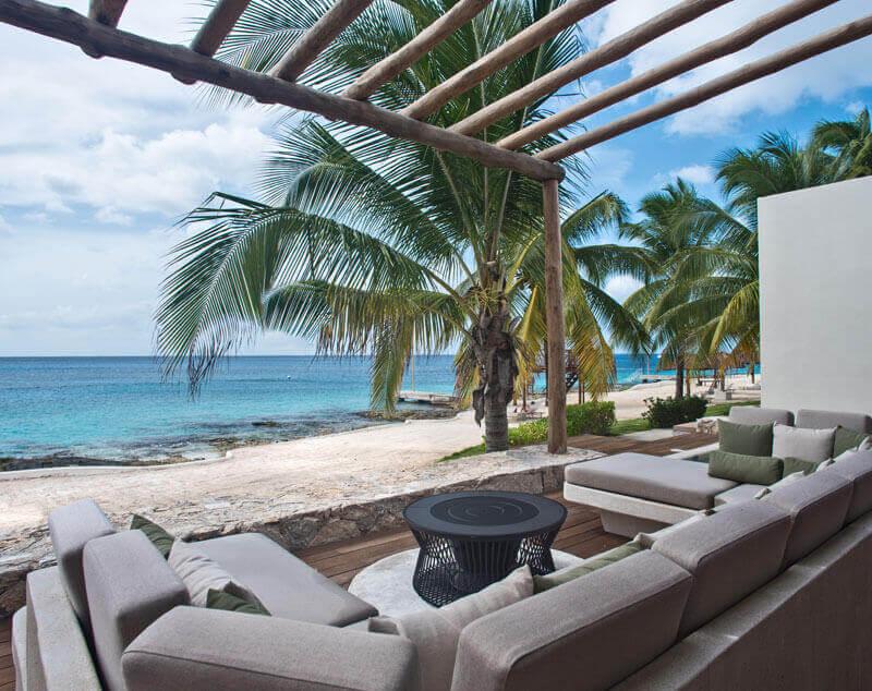 Presidente InterContinental Cozumel Resort & Spa, Mexico - Emerald Presidential Suite