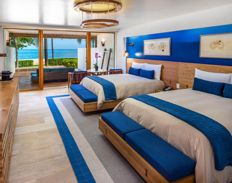Presidente InterContinental Cozumel Resort & Spa, Mexico - Luxury beachfront