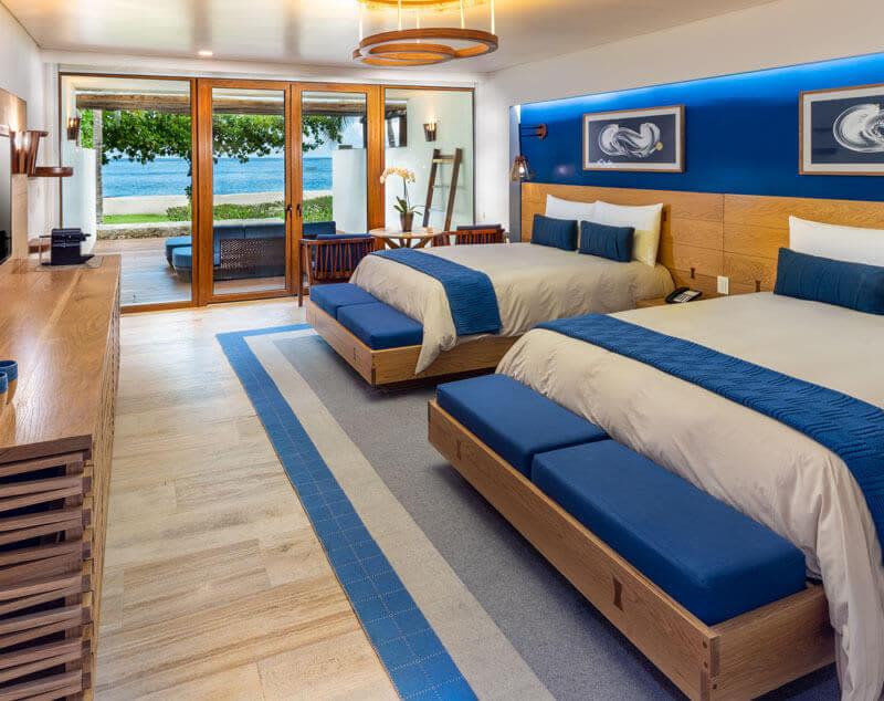 Presidente InterContinental Cozumel Resort & Spa, Mexico - Oceanfront Room
