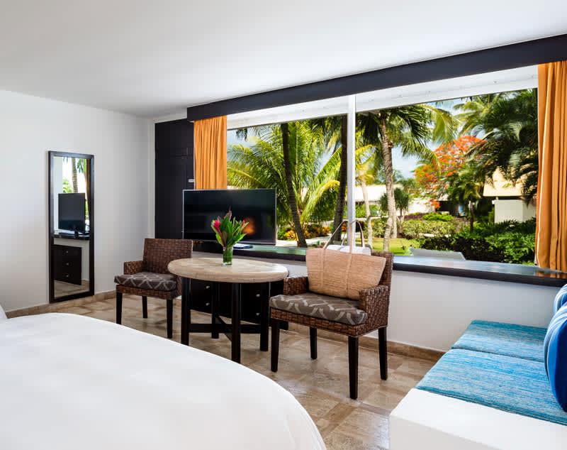 Pool View Room in Presidente InterContinental Cozumel Resort & Spa, Mexico
