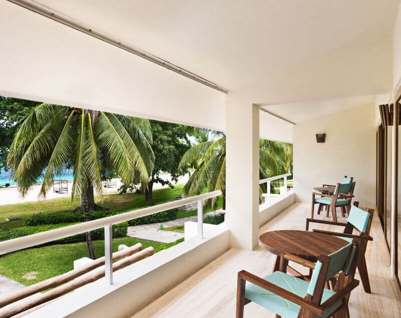 Superior Ocean Suite in Presidente InterContinental Cozumel Resort & Spa, Mexico