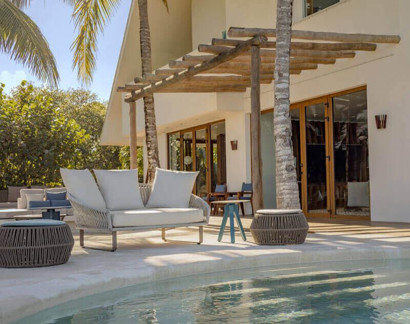Presidente InterContinental Cozumel Resort & Spa, Mexico - Sapphire Presidential Suite