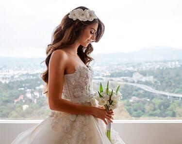 Weddings In InterContinental Presidente Mexico City, Mexico