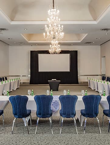 Meetings and Events in Presidente InterContinental Puebla, Mexico