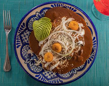 Presidente InterContinental Puebla, Mexico - Dining