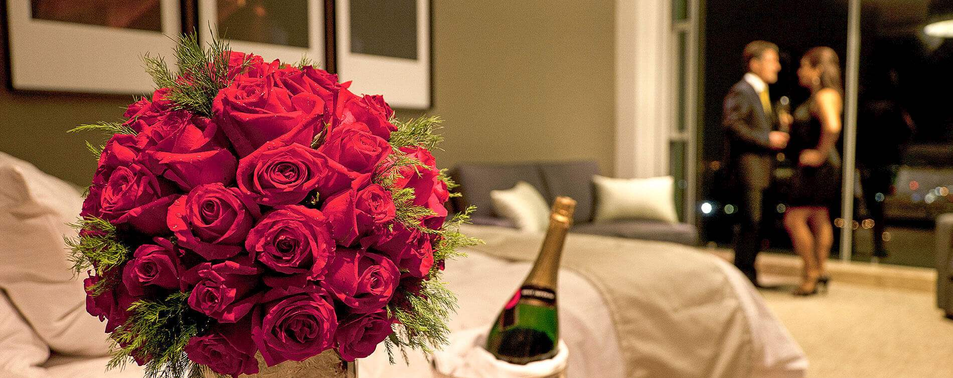 Special Packages In Presidente Intercontinental Santa Fe Mexico