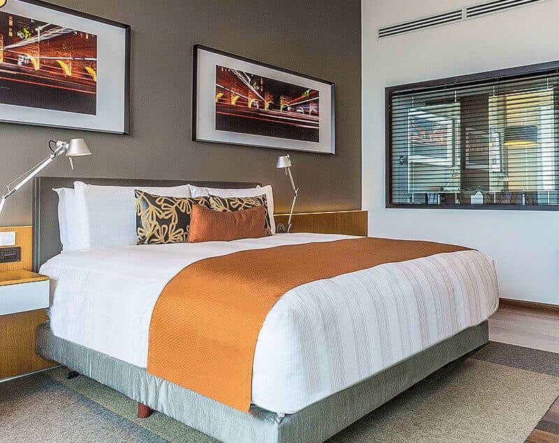 Grand Suite Rooms In Santa Fe Mexico