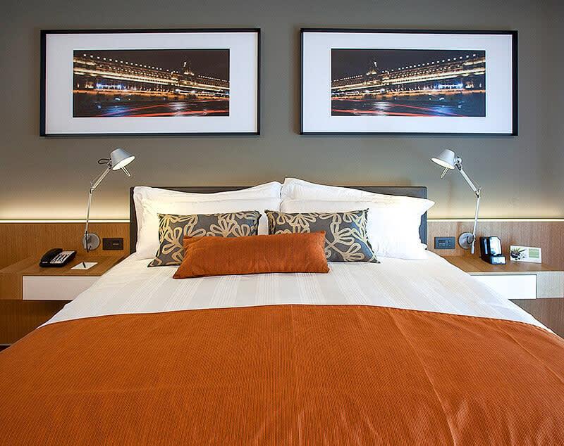 Master Suite Rooms In Santa Fe Mexico