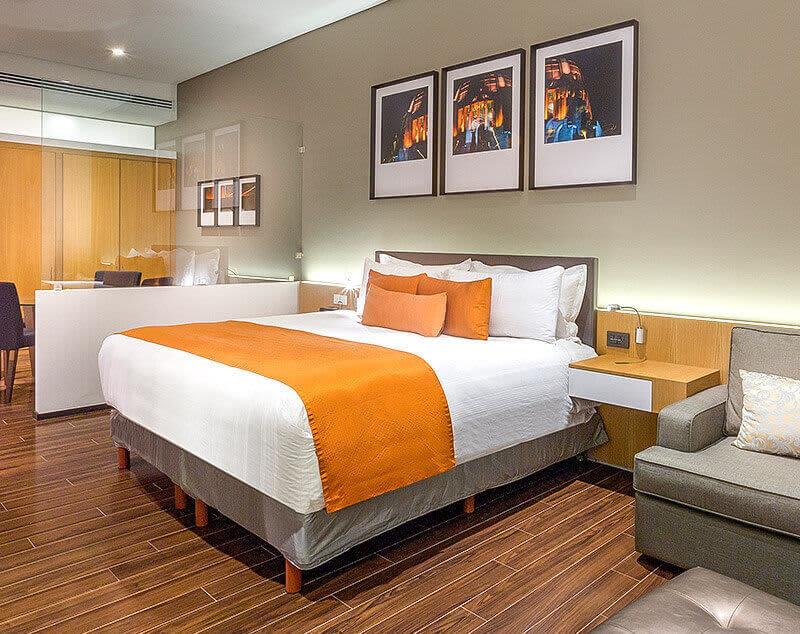 Suite Rooms In Santa Fe Mexico