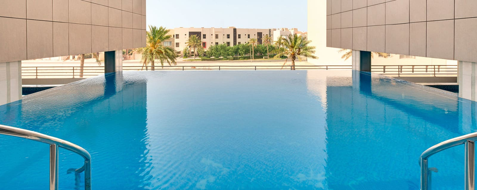 Ramada Hotel & Suites by Wyndham Amwaj Islands Manama