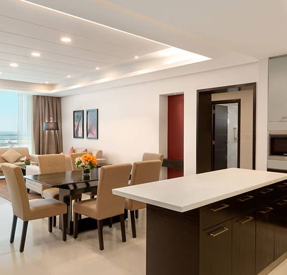 Premium Two-Bedroom Suite