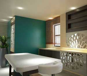 Ramada Hotel & Suites by Wyndham Amwaj Islands Manama Spa Treatments/Indoor Jacuzzi