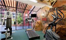 Ramada Hollywood Downtown - Fitness Center