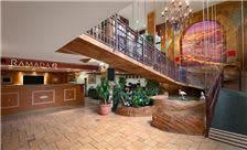 Ramada Hollywood Downtown - Lobby