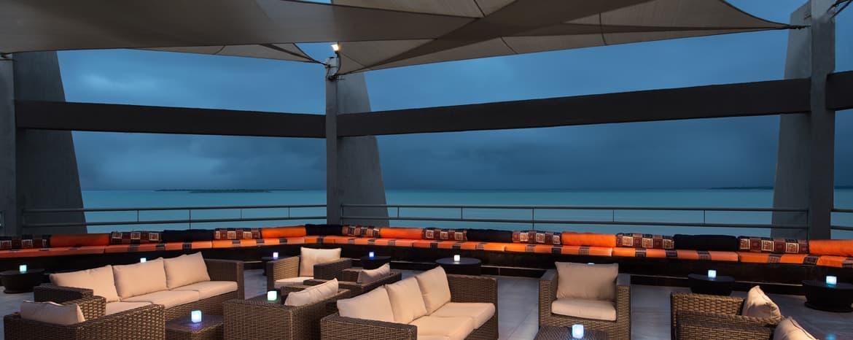 Sky Beach Ramada Resort Dar es Salaam