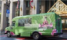 Anzu Restaurant & Bar - Anzu to You Food Truck