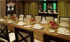 Anzu Restaurant & Bar - Private Dining