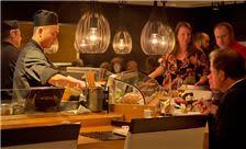 Anzu Restaurant & Bar Dining - Sushi Bar