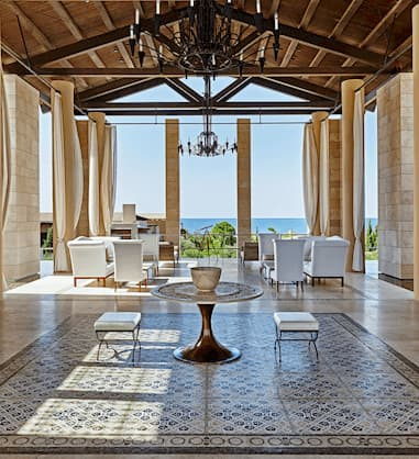 The Romanos Resort