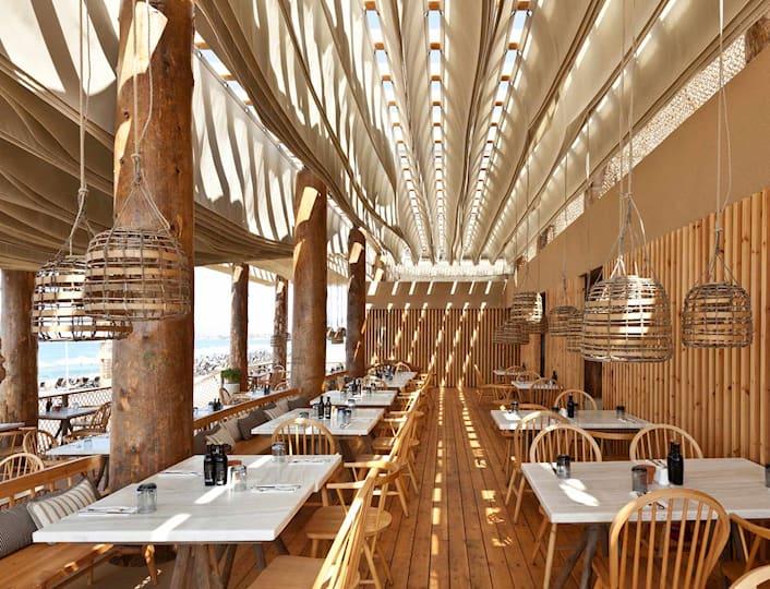 Εστιατόριο Barbouni