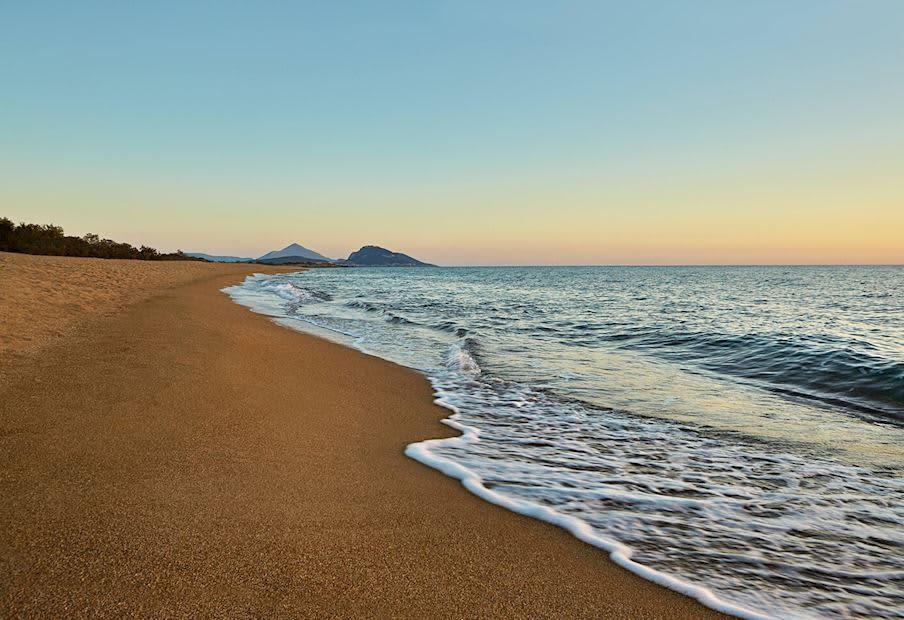 The Dunes Beach