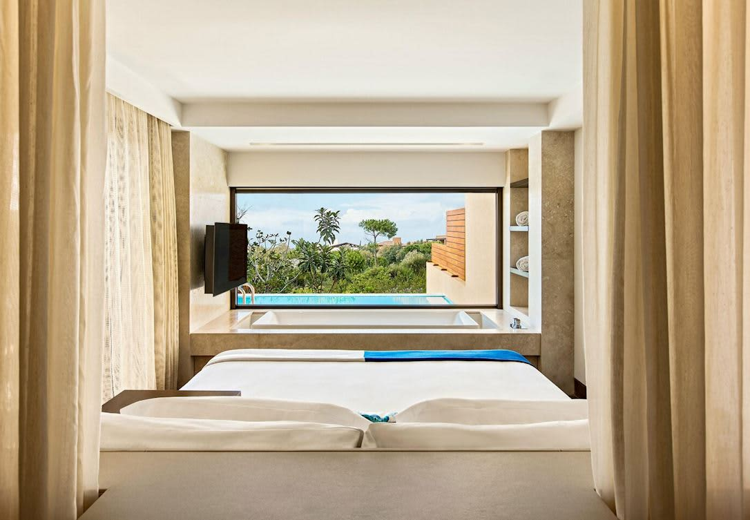 Ionian Exclusive Grand Infinity Suites