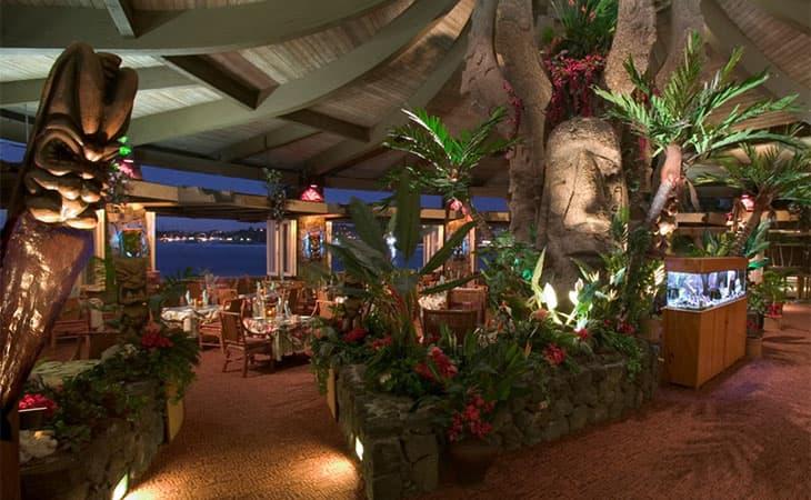 Don the Beachcomber Restaurant