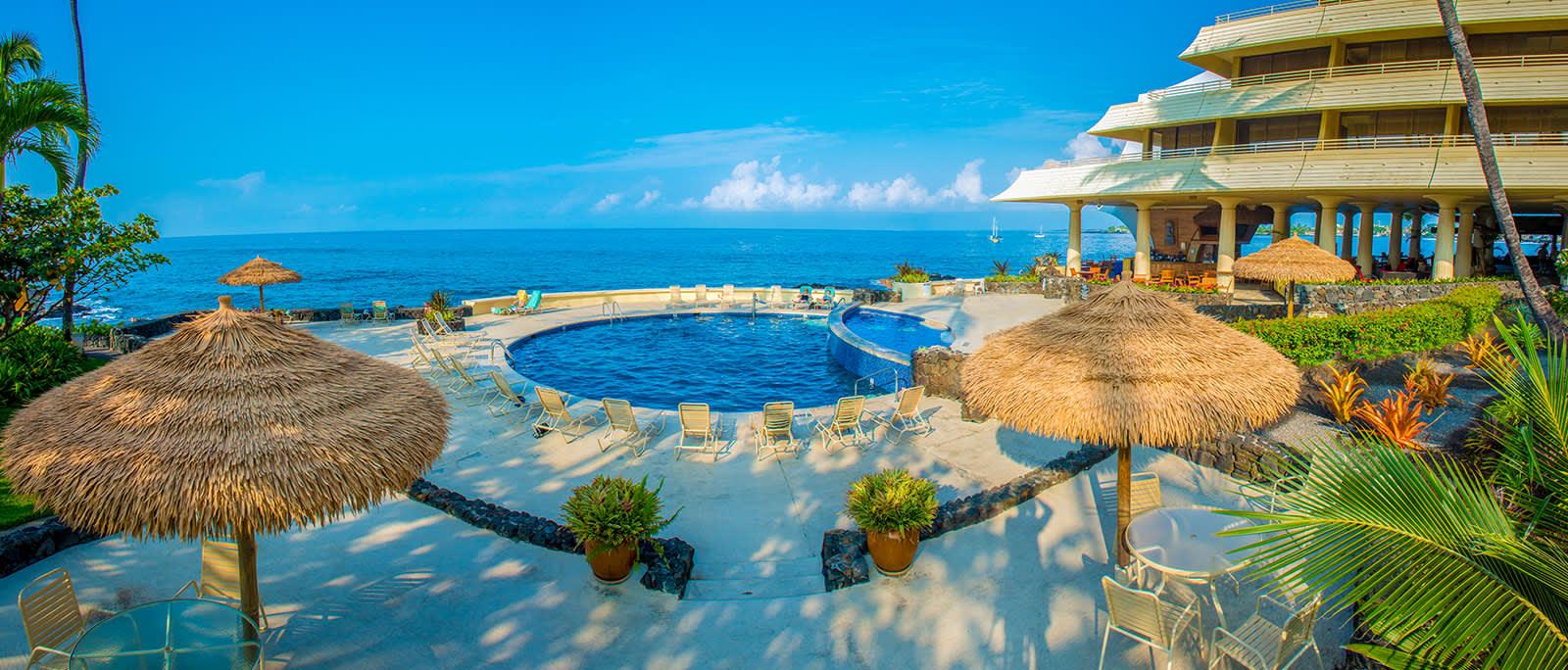 Group Code at Royal Kona Resort