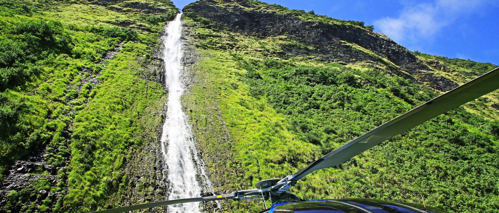 Helicopter Tours of Kailua