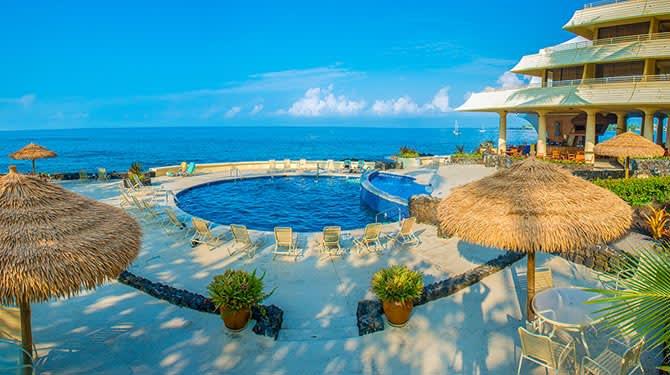Offers at Resort Kailua