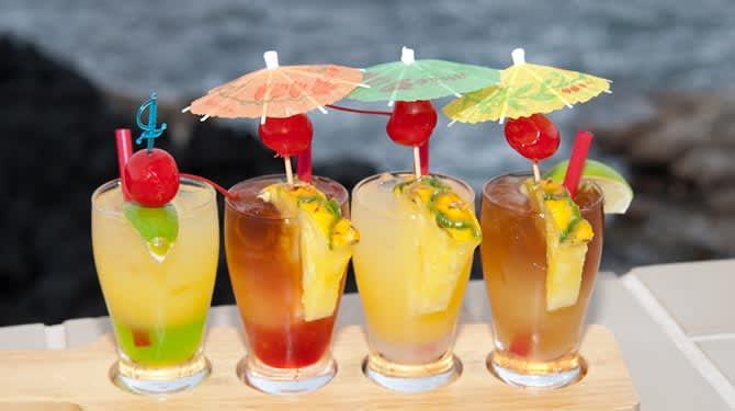 Food & Drink in Resort Kailua