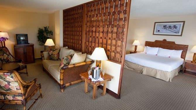 Added Values of Hawaii Resort