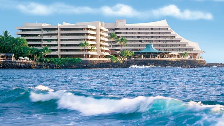 Kama'aina of Kailua Resort