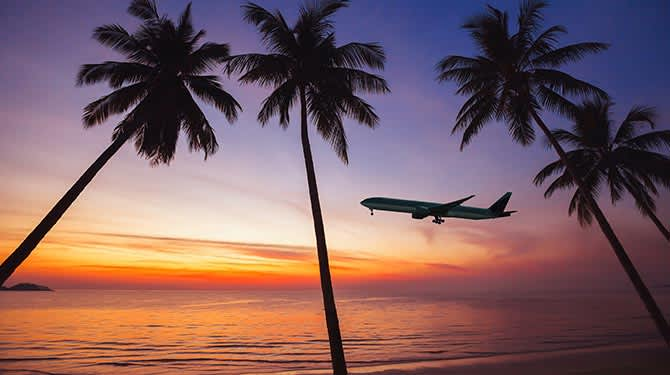 Vacation Packages of Hawaii Resort