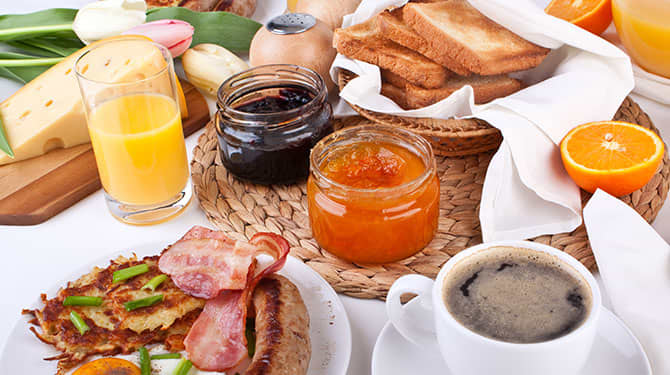 Save Over 20%! Pre-Purchase Buffet Breakfast of Hawaii Resort