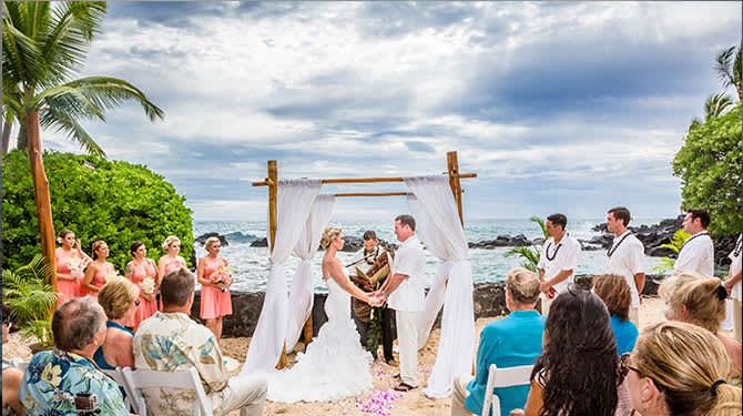 Packages of Royal Kona Resort, Hawaii
