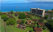 Royal Lahaina Resort - Aerial View