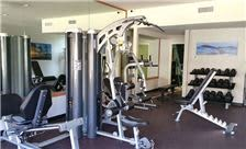 Royal Lahaina Resort - Fitness Center