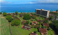 Royal Lahaina Resort - Resort Ariel View
