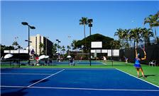 Royal Lahaina Resort - Tennis Courts