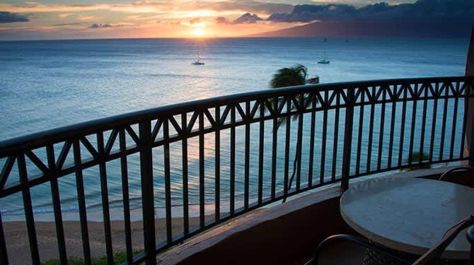 Added Values of Hawaii Hotel