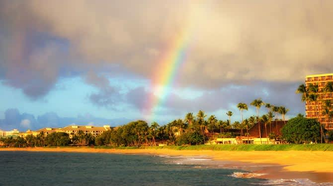 Book Early to Save! Aloha Special Value Rates From $235! of Royal Lahaina Resort, Hawaii